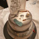 Schuster-Torte